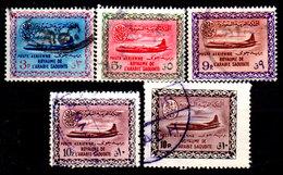 Arabia-Saudita-152 - Senza Difetti Occulti - - Arabia Saudita