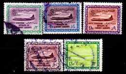 Arabia-Saudita-153 - Senza Difetti Occulti - - Arabia Saudita