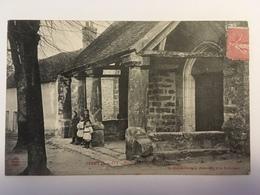 Cerny - Portail De L'église - Other Municipalities