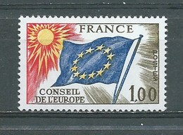 FRANCE   Service  Yvert  N° 49 * - Service