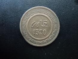 MAROC : 10 MOUZOUNAS   1320 FEZ     (KM) Y 17.3 / G.82a *      TTB - Maroc