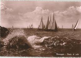 VIAREGGIO FESTA DI VELE  (96) - Barche