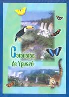 Paraguay; Cataratas De Yguazu - Paraguay