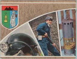 CPM:  VIVE SAINT BARBE En 1966.    (E1190.) - Saint-Patrick