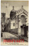 CPA - La Basilique Saint Martin Et La Tour Charlemagne - TOURS 37 Indre Et Loire - N° 34 - L L - Edit. Lévy Fils Et Cie - Tours