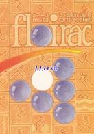 CPM De FLOIRAC   (33) - 5ème SALON De La CARTE POSTALE 2 & 3 MAI 1992 - - France