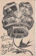 18/11/14 -  UNE  PENSÉE  DE  MONISTROL  SUR  LOIRE   ( 5 VUES ) - Monistrol Sur Loire