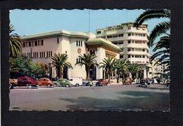Maroc / Casablanca / Avenue D'Amade Et La Poste - Casablanca
