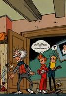 Trésors Du Journal De Spirou - Comics