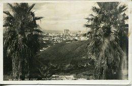 005796  Sao Paulo  Panorama  1935 - São Paulo