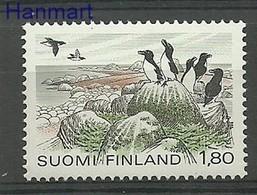 Finland 1983 Mi 920x MNH ( ZE3 FNL920x ) - Finland