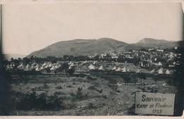 CPA - Thèmes - Militaria - Guerre 1914-18 - Souvenir Du Camp De Bludein - Guerre 1914-18