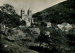MURBACH - Murbach