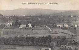 (69) RHÔNE - BULLY - Apinost - Vue Génerale - Autres Communes