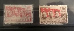 Mao China Vietnam - Vietnam
