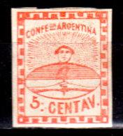 Argentina-00002 - Senza Difetti Occulti. - Argentina