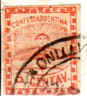 Argentina-00003 - Senza Difetti Occulti. - Argentina