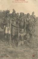 Congo Français - 108. - Guerriers Du Haut-Oubanghi - Congo Français - Autres