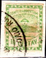 Argentina-00250 - Senza Difetti Occulti. - Argentina