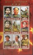 Mao China Somalia - Mao Tse-Tung