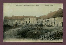 """HARREVILLE-LES-CHANTEURS  (52) : """" LE PRIEURE """" - Autres Communes"""