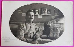 Militaria - Wiedmayer Ellwangen - Photo Camp De Prisonniers Officier - Guerre 1914 - 1918 / 24 - Weltkrieg 1914-18