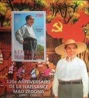 Mao China Voorkust - Mao Tse-Tung