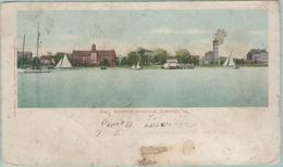 CPA:   HAMPTON  (état-unis):    Hampton Institute.     (E1206.) - Hampton