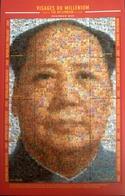 Mao China Big Sheet Togo - Mao Tse-Tung