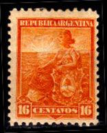 Argentina-00257 - Senza Difetti Occulti. - Argentina