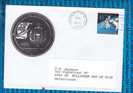 USA Cover US Navy / USS George Bancroft SSBN-643 - Etats-Unis