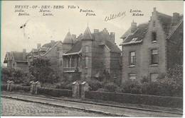 HEIST-op-den-BERG: Villa's - Heist-op-den-Berg