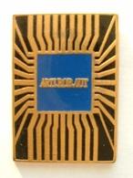 Pin's ARTI.ROB.AUT - Computers