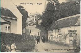 HEIST-op-den-BERG: Bergop - Heist-op-den-Berg