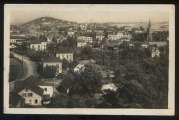 Warnsdorf. Circulada 1931. - República Checa