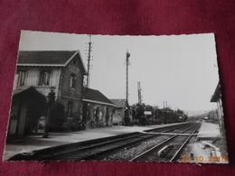 CPSM - Ermont - La Station De Ermont Halte (intérieur De La Gare) - Ermont