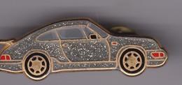 Pin's PORSCHE SINE BALLARD - Porsche