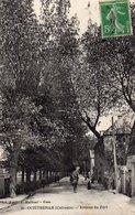 ¤ Ouistreham - Avenue Du Port - Ouistreham