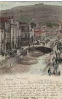 MODICA CORSO UMBERTO I ALLUVIONE DEL 26 SETTEMBRE 1902 ANIMATA - Modica