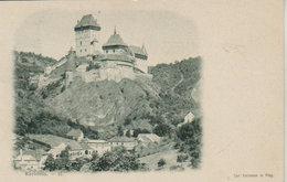 Karlstein An Der Thaya - Laa An Der Thaya
