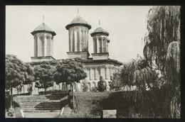 Snagov. *Biserica Veche A Manastirili...* Nueva. - Rumania