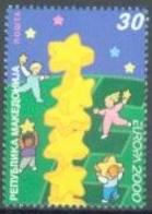 MK 2000-196 EUROPA CEPT, MACEDONIA, 1 X 1v, MNH - Mazedonien