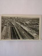 Brasil // Brasilia // Avenida W-3 // Vista Aerea // 1962 Foto Postal Colombo - Brasilia