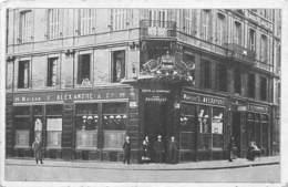 ROUEN - Place Saint Marc  - Maison S. ALEXANDRE & CIE - Rouen