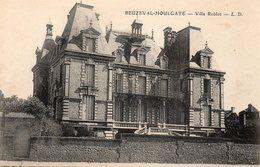 ¤ Beuzeval Houlgate - Villa Roblot - Houlgate
