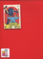 Ravissant Carnet Calendrier 1936  Crème Eclipse Cirage Brillant Illustrateur Micho éléphant Forgeron Très Bel état - Calendriers