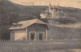 14-VIERVILLE-SUR-MER- VILLAS DU BORD DE LA MER - Villerville