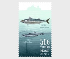 IJsland / Iceland - Postfris / MNH - Norden 2018 - 1944-... Republik