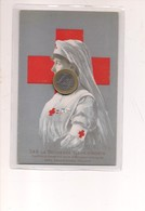 2618) Militari CROCE ROSSA ITALIANA Comitato Fermo Non Viaggiata - Croce Rossa