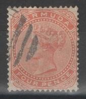 Bermudes - YT 16 Oblitéré - Bermudes